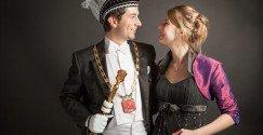 Carnaval-2013-Prinsenpaar-Prins-Pierre-VI-en-Prinses-Inge-1