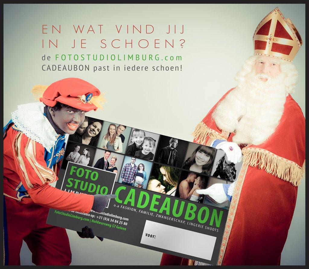 FotoStudioLimburg-fotoshoot-sinterklaas-cadeaubon-